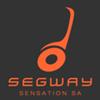 Segway Sensation SA Logo